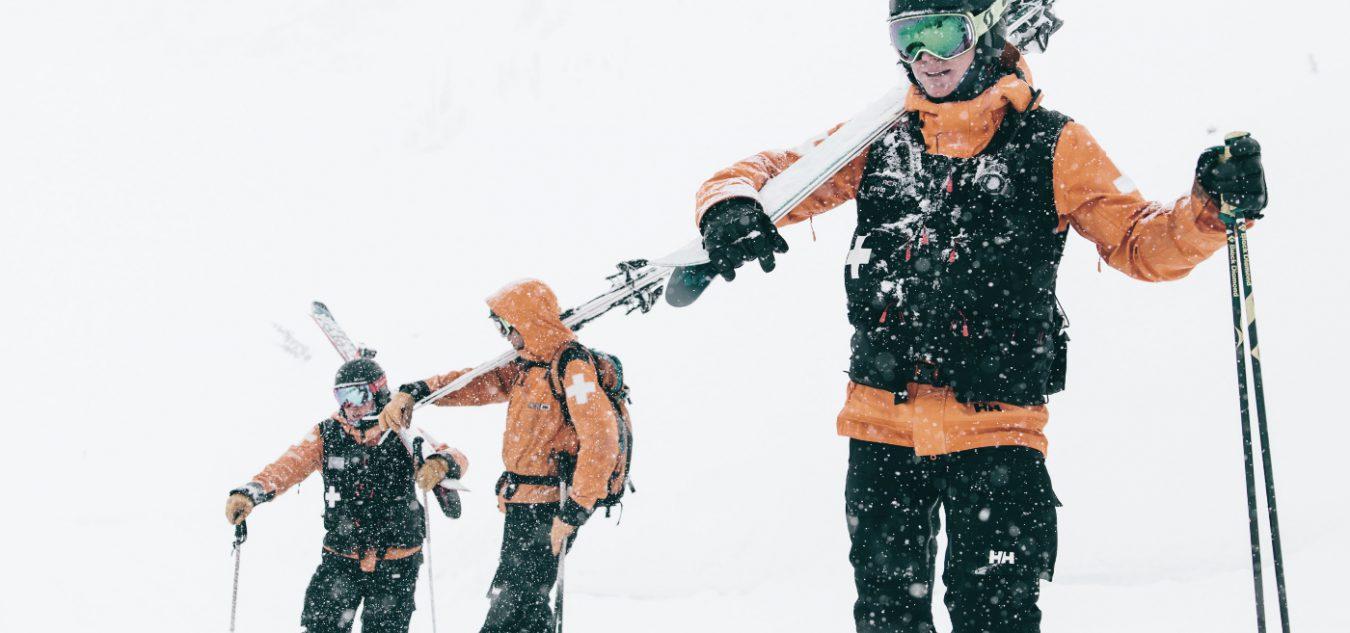 Sun Valley Ski Patrol